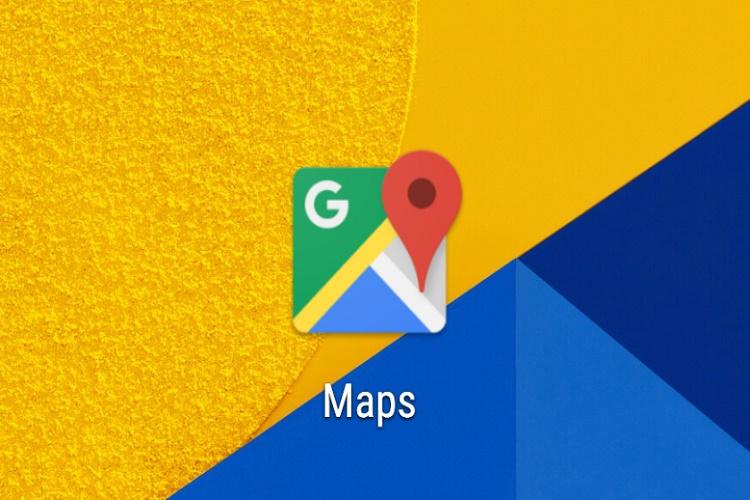 گوگل مپ قابلیت راهنمای صوتی دقیق را برای افراد کم بینا ارائه میکند
